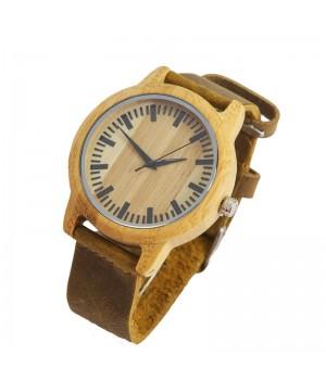 Zegarek z czarnymi...