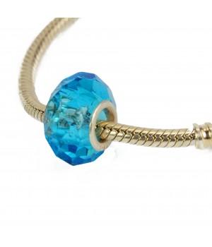 Spots z niebieskiego szkiełka