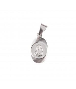 Medalik owalny - GRATIS...