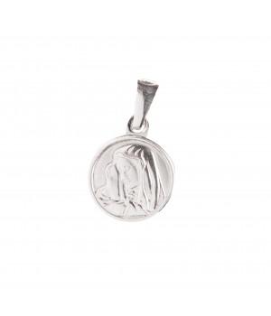 Medalik okrągły - GRATIS...
