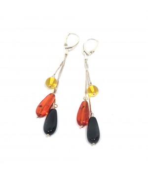 copy of Hanging earrings...