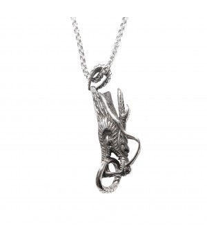 Necklace Dragon